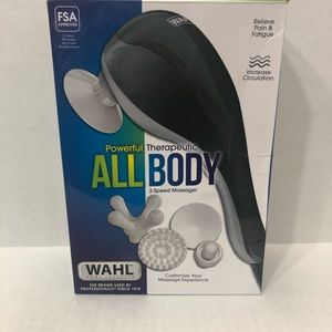 Wahl Powerful Therapeutic Massager